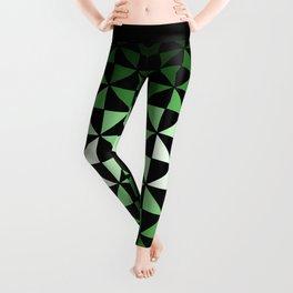 Healing Green Sphere Leggings