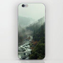 Landscape Photography 2 iPhone Skin