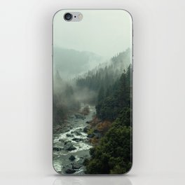 Landscape Photography 2 iPhone Skin
