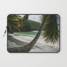 Maho Palms Laptop Sleeve