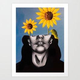 Braindead.2 Art Print