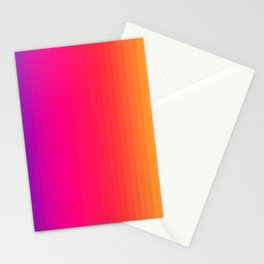 Colors Diversity Stationery Cards