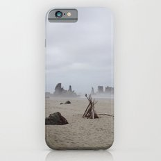 Bandon Beach Bird iPhone 6s Slim Case