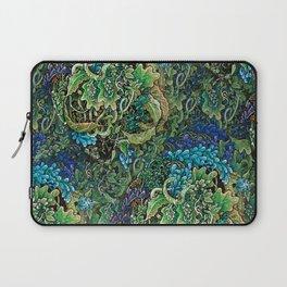 Immersive Pattern Laptop Sleeve