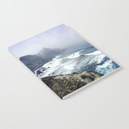 Coast 8 Notebook