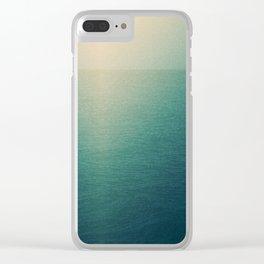 VIVID II Clear iPhone Case