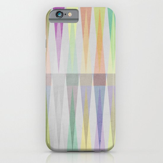 Nordic Combination V iPhone & iPod Case