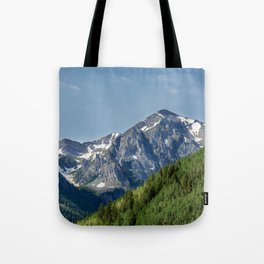 Telluride, CO Tote Bag