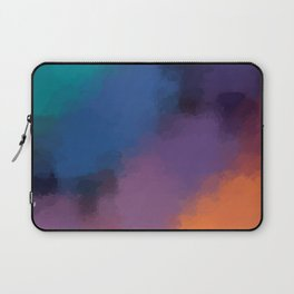 Blotch Laptop Sleeve