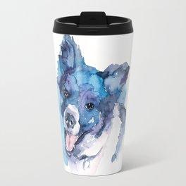 DOG#15 Travel Mug