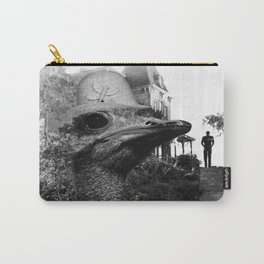 Bates Motel Carry-All Pouch