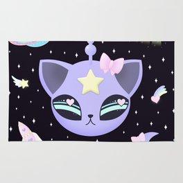 Space Cutie Rug