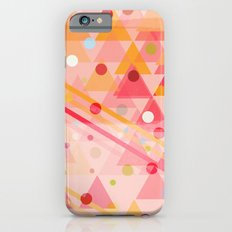 Candy Sorbet Slim Case iPhone 6s