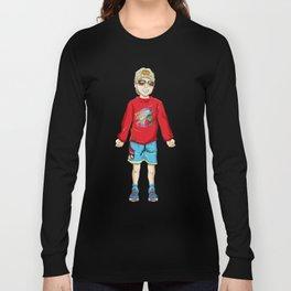 Grumpy Granny - Lambelet Long Sleeve T-shirt