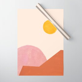 Colina Wrapping Paper