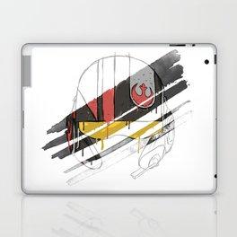 x-wing Laptop & iPad Skin