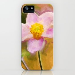 Colors of October iPhone Case