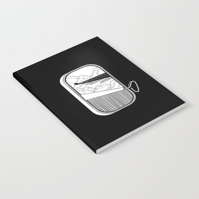 Fresh Air Notebook
