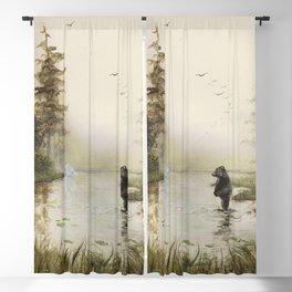 Magical Morning Blackout Curtain