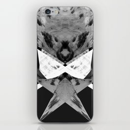 grounded iPhone Skin