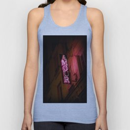 Oh l'amour indolence Unisex Tank Top