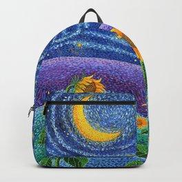 Dream Fields Backpack