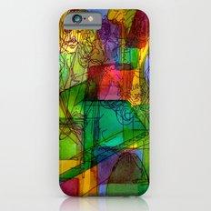 Bojhow iPhone 6s Slim Case