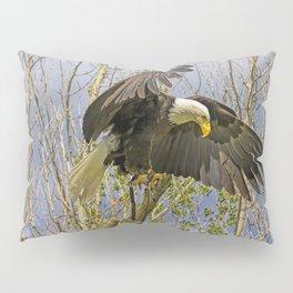 Touchdown Pillow Sham