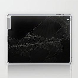 TeethTWO Laptop & iPad Skin
