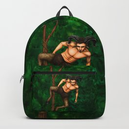 Pole Creatures - Faun Backpack