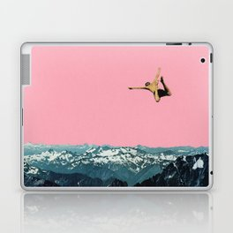 Higher Than Mountains Laptop & iPad Skin