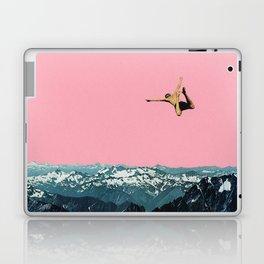 Higher Than Mountains Laptop & iPad Skin