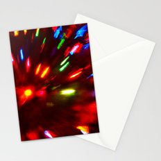 Warp Speed Stationery Cards