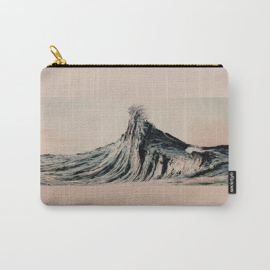 The WAVE #2 Carry-All Pouch