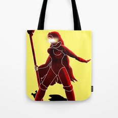 Can't keep the Staff Tote Bag