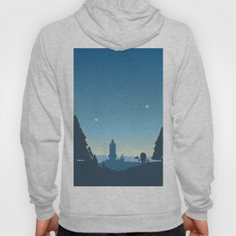 Space Artwork Hoody