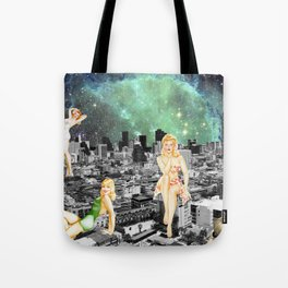 GIRLSVILLE Tote Bag