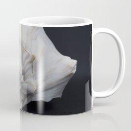 Pastel Sea Shell Coffee Mug