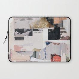 Completely Empty Laptop Sleeve