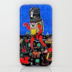 perric Galaxy S5 Slim Case