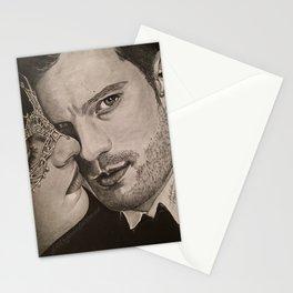 """No more secrets"" FiftyShades Darker Stationery Cards"