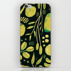 Fiori iPhone & iPod Skin