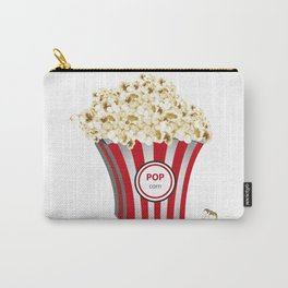 PopCorn Carry-All Pouch