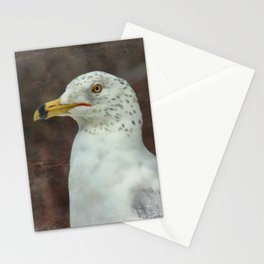 Through the Gulls Eyes Stationery Cards