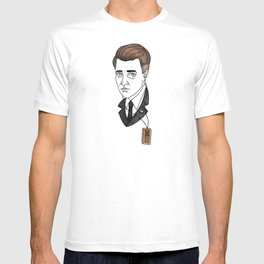 gordon cole T-shirt