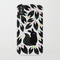Fairytale forest Slim Case iPhone X