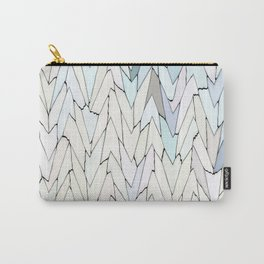 Dragon scale Carry-All Pouch