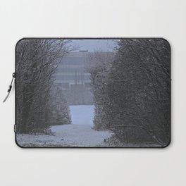 Winter Walk Laptop Sleeve