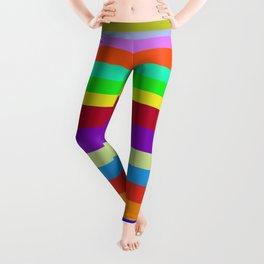 Colors, Colors, Colors Leggings