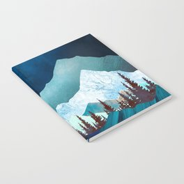 Moon Bay Notebook